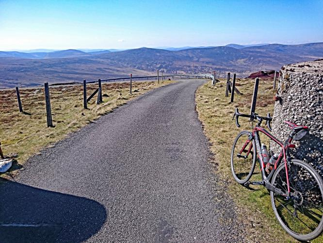 Kippure  Bike Climb - PJAMM Cycling