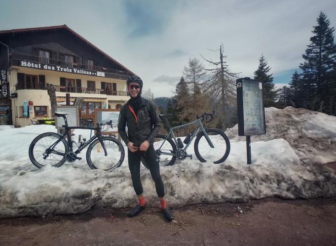 Col de Turini (La Bollène) Bike Climb - PJAMM Cycling