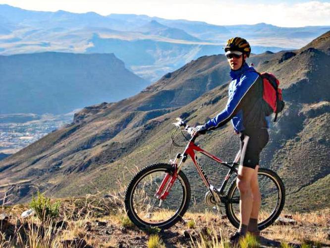 Paso Patapampa Bike Climb - PJAMM Cycling