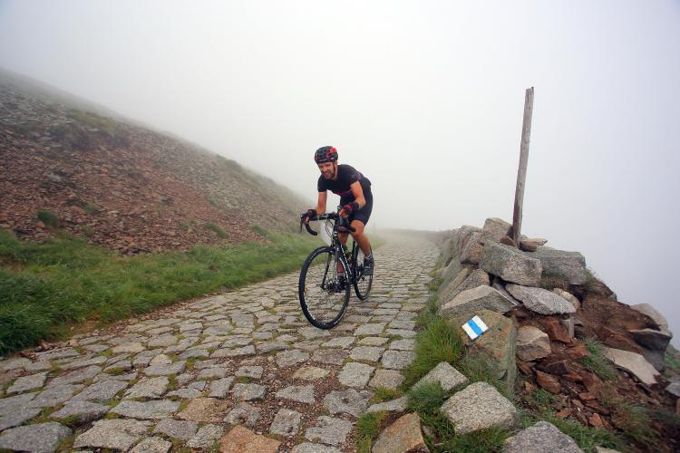 Mount Sniezka Bike Climb - PJAMM Cycling