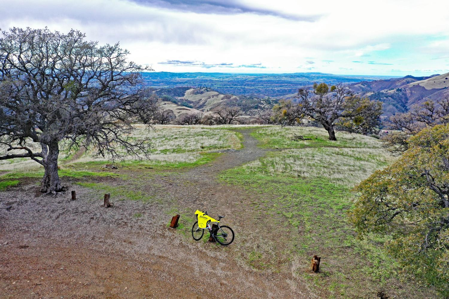 Figueroa Mountain Road West Bike Climb - PJAMM Cycling