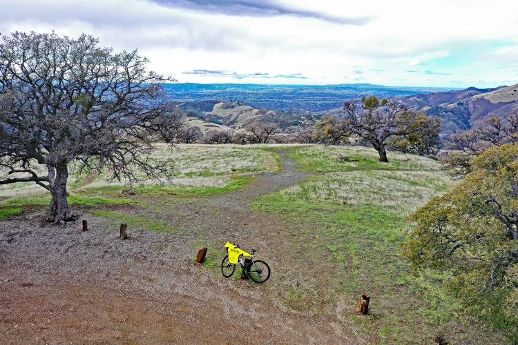 Figueroa Mountain Road West Bike Climb - PJAMM Cycling