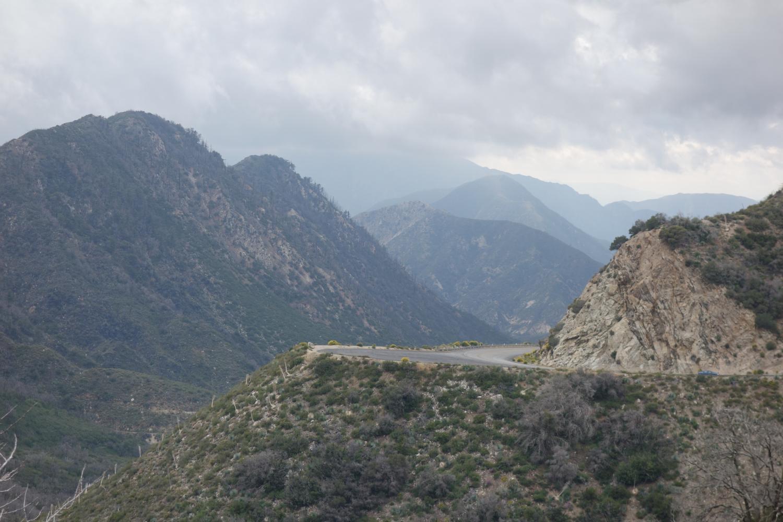 Mt. Wilson Bike Climb - PJAMM Cycling