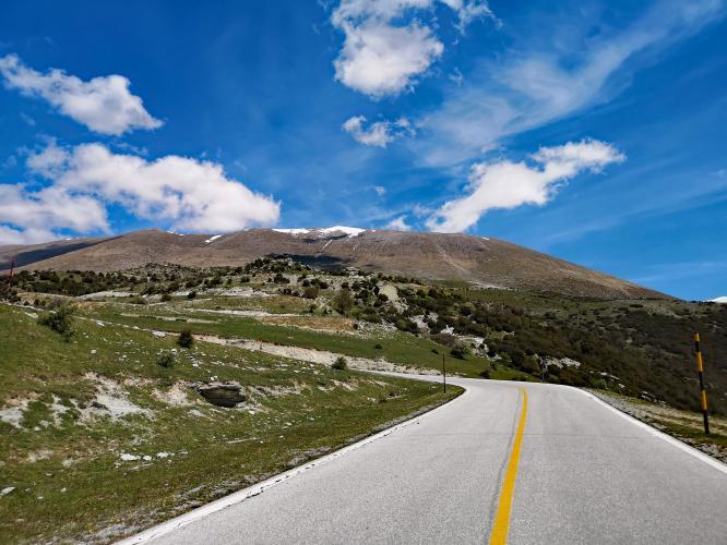 Mount Olympus Bike Climb - PJAMM Cycling