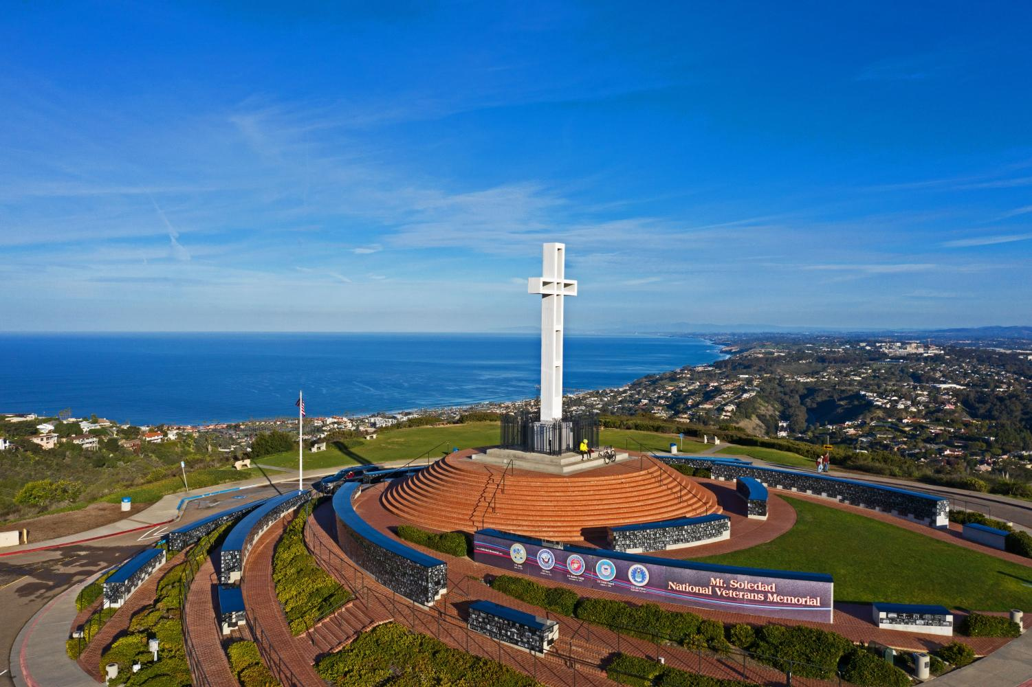 Mt. Soledad - Via Capri Bike Climb - PJAMM Cycling