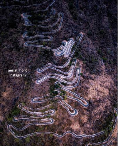 Kolli Hills Bike Climb - PJAMM Cycling