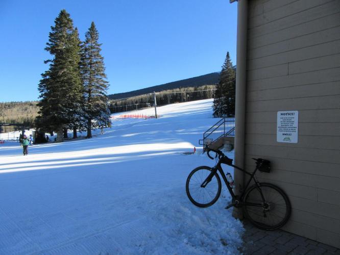 Snowbowl Road Bike Climb - PJAMM Cycling