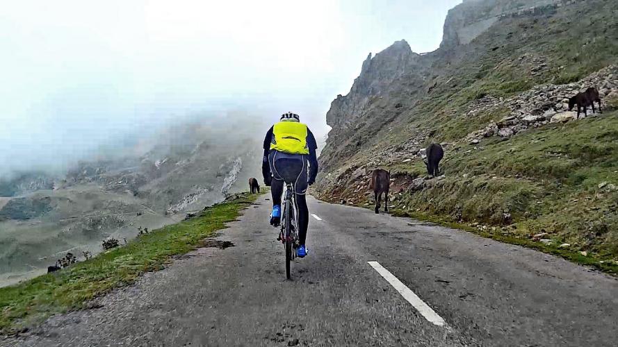 La Cubilla Bike Climb - PJAMM Cycling