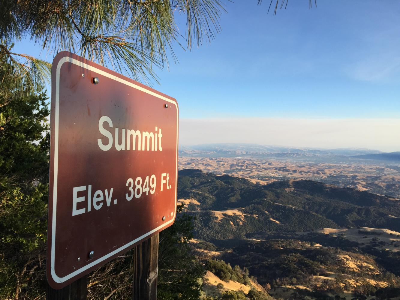 Mt. Diablo - Northgate Bike Climb - PJAMM Cycling