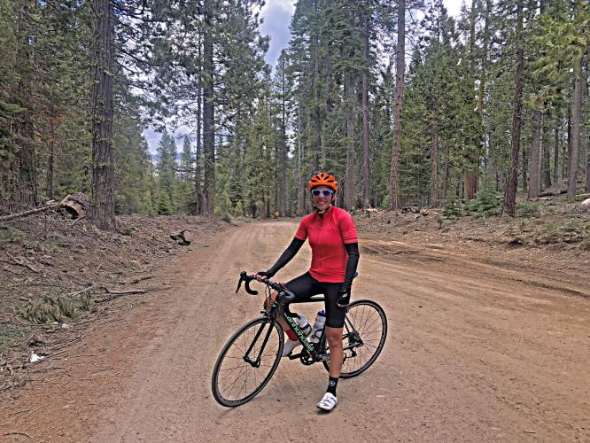 Sky Ranch Road Bike Climb - PJAMM Cycling