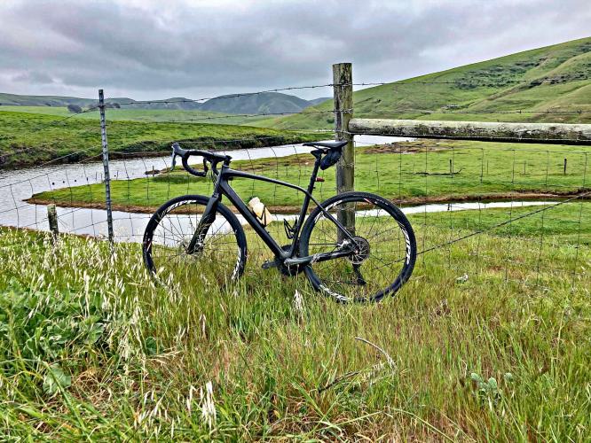 Valley Ford - Elephant Rock Bike Climb - PJAMM Cycling