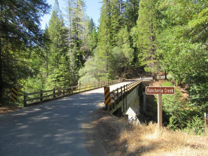 Mountain View Road  Bike Climb - PJAMM Cycling
