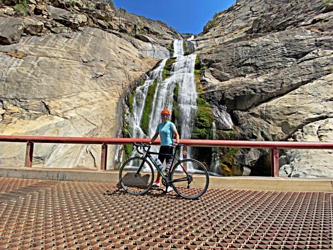Million Dollar Road Bike Climb - PJAMM Cycling