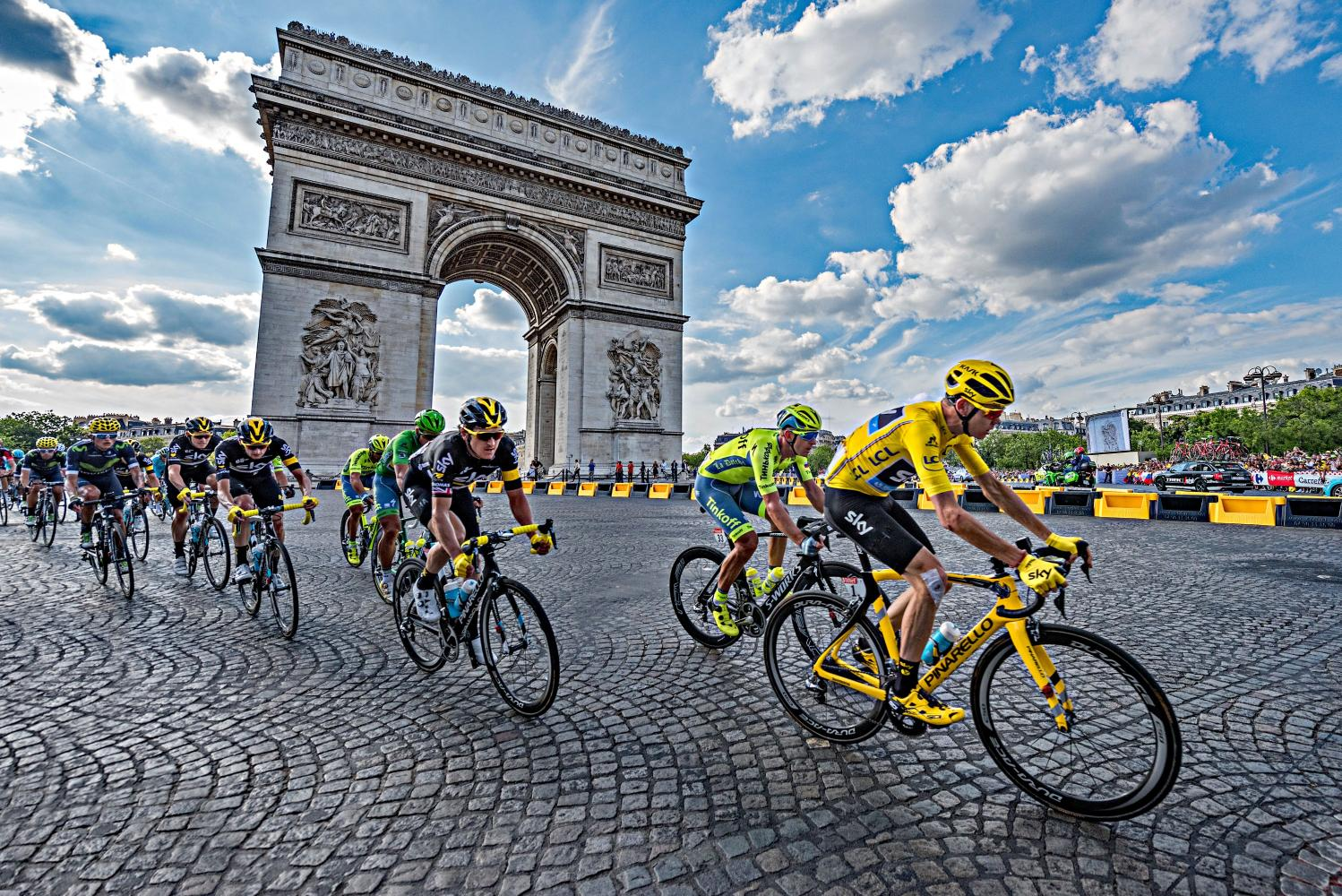 Tour de France 2021: Stage 1, France - PJAMM Cycling - Climb of the Week