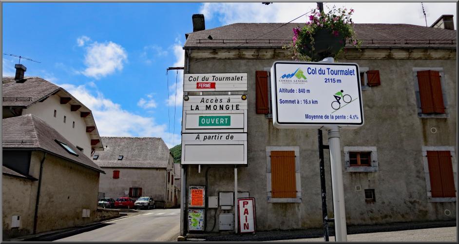Tour de France 2021: Stage 18 Bike Climb - PJAMM Cycling