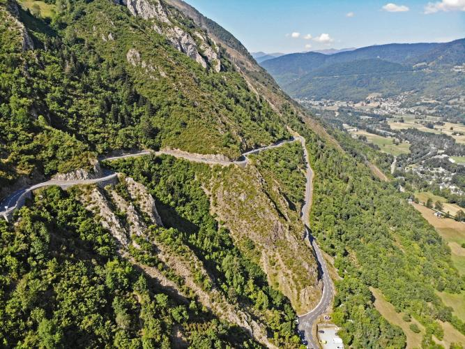 Tour de France 2021: Stage 17 Bike Climb - PJAMM Cycling
