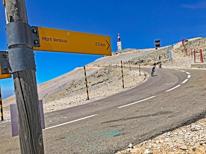 Tour de France 2021: Stage 11 Bike Climb - PJAMM Cycling