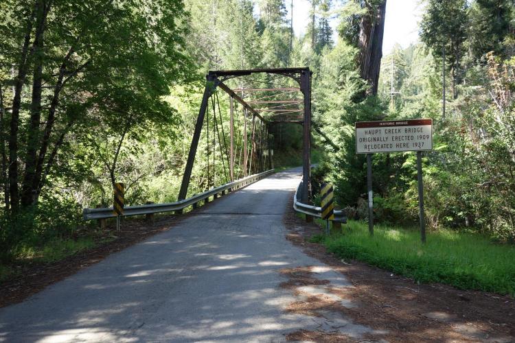 Rancheria Wall Bike Climb - PJAMM Cycling