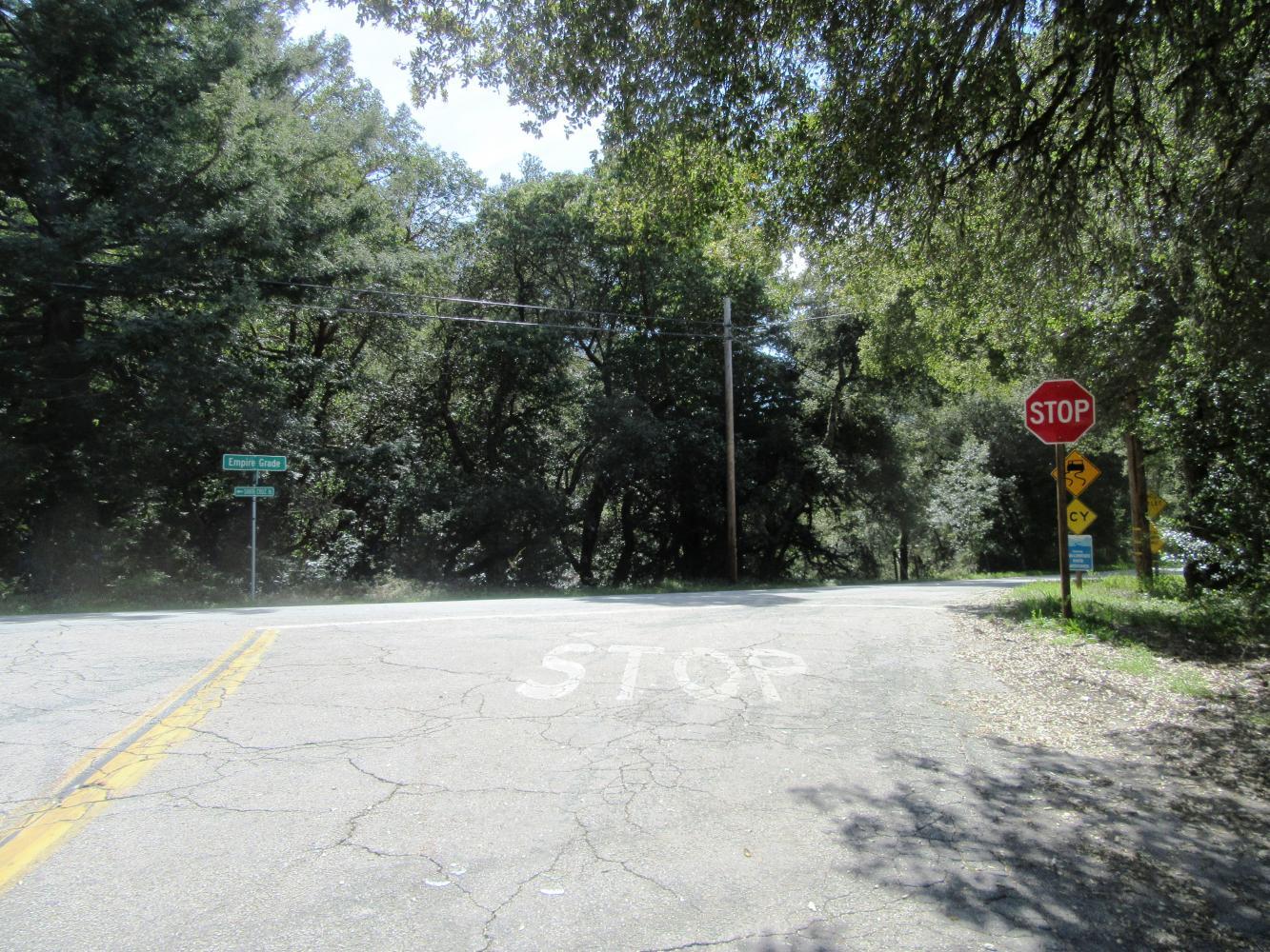 Jamison Creek Road Bike Climb - PJAMM Cycling