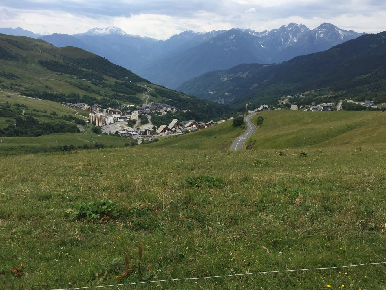 Col de la Madeleine (South) Bike Climb - PJAMM Cycling