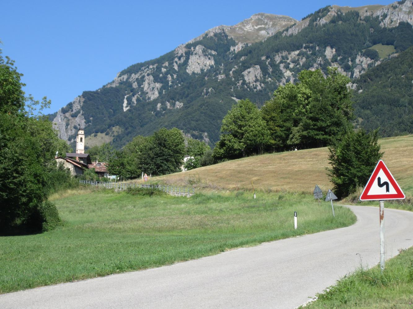 Colle della Fauniera (Demonte) Bike Climb - PJAMM Cycling