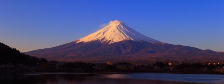 Mt. Fuji (Azami Line) Bike Climb - PJAMM Cycling