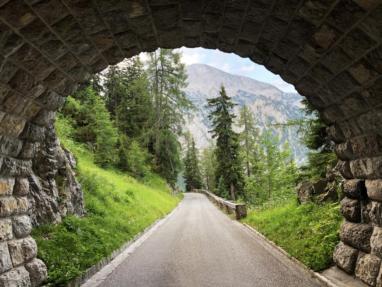 Kehlsteinhaus (Eagles Nest) Bike Climb - PJAMM Cycling