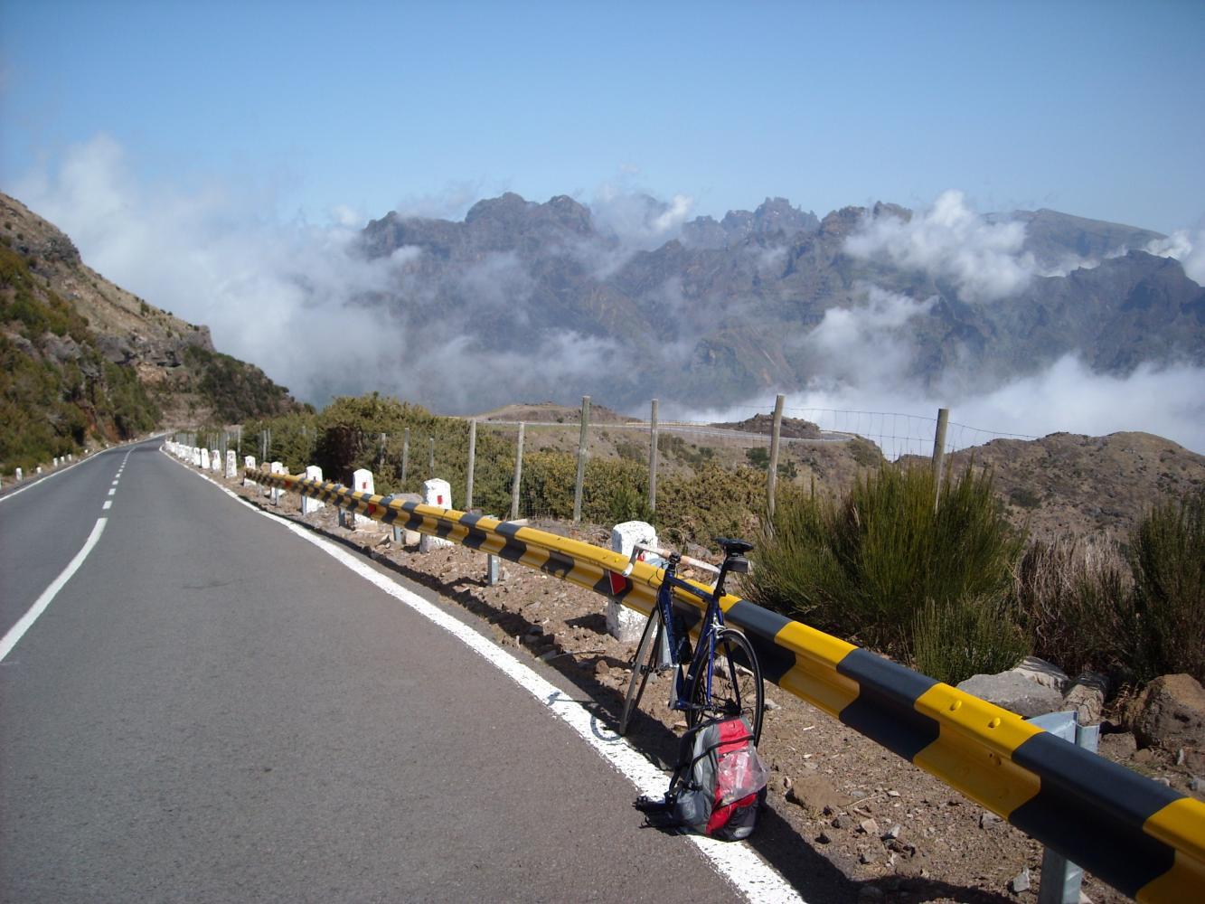 Paul da Serra  Bike Climb - PJAMM Cycling