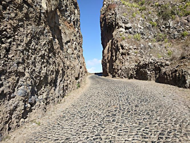 Ribeira Grande Bike Climb - PJAMM Cycling