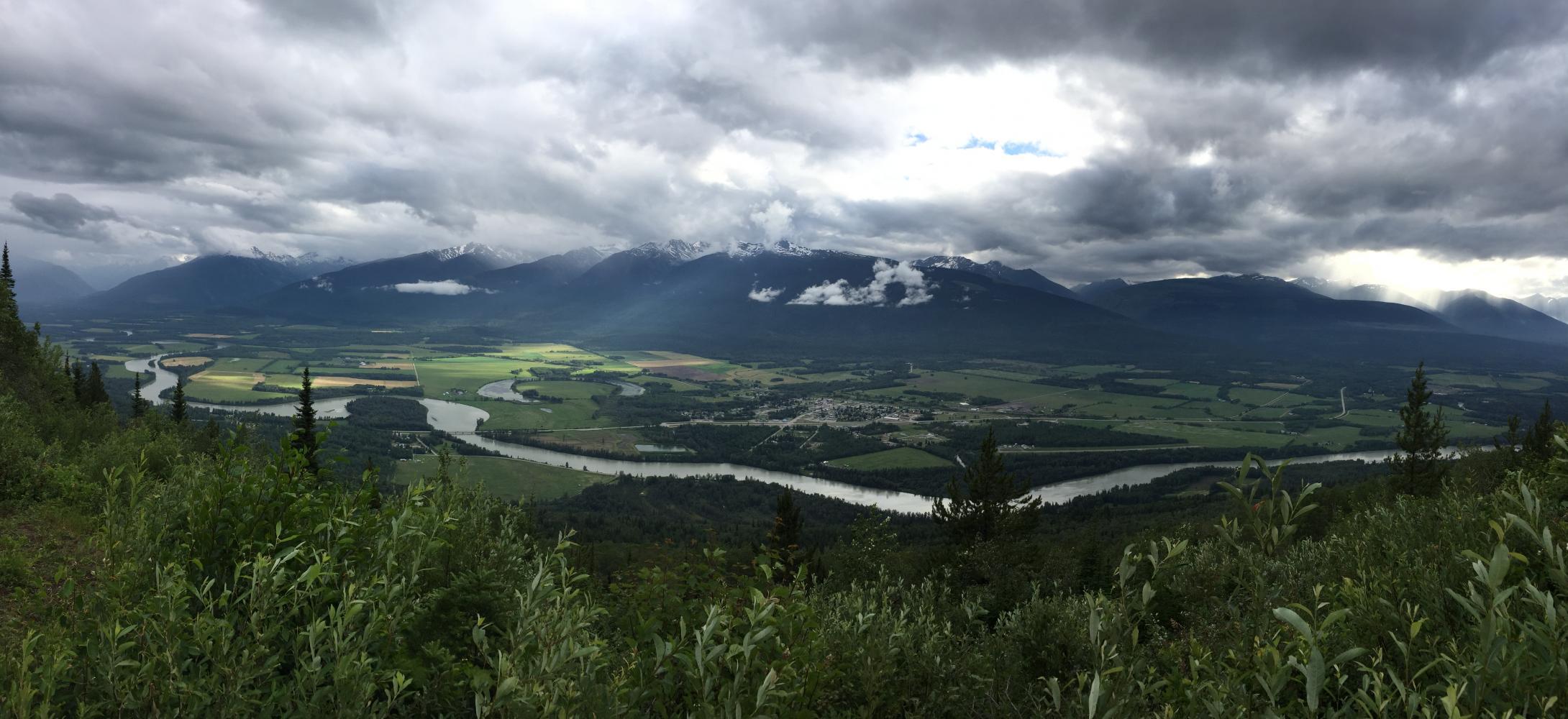 McBride Peak - PJAMM Cycling