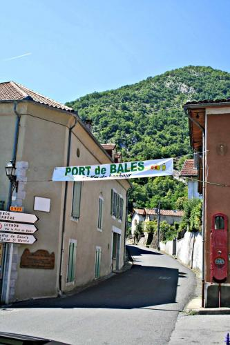 Port de Bales - Mauléon-Barousse  Bike Climb - PJAMM Cycling