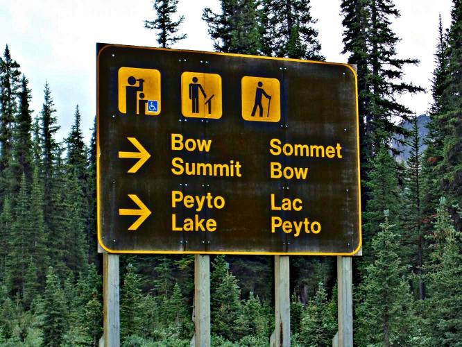 Bow Summit North Bike Climb - PJAMM Cycling
