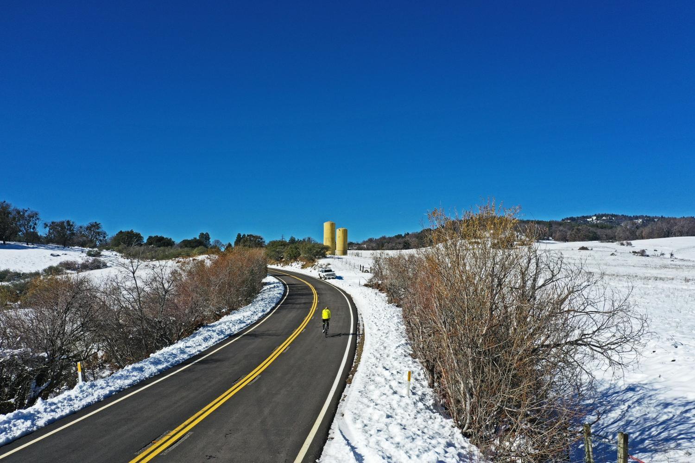 Palomar Mountain East Bike Climb - PJAMM Cycling