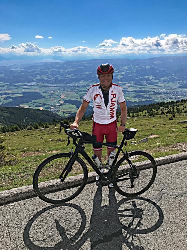 Grosser Speikkogel Bike Climb - PJAMM Cycling