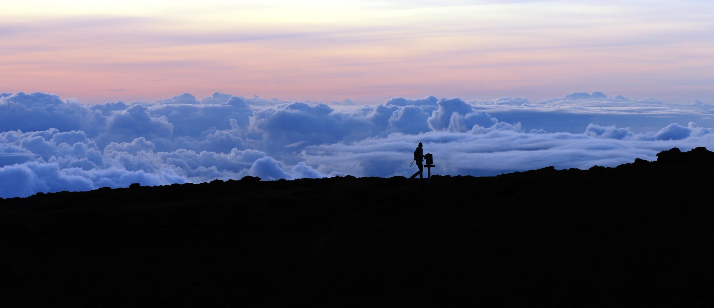 Haleakala, HI, USA - PJAMM Cycling - Climb of the Week