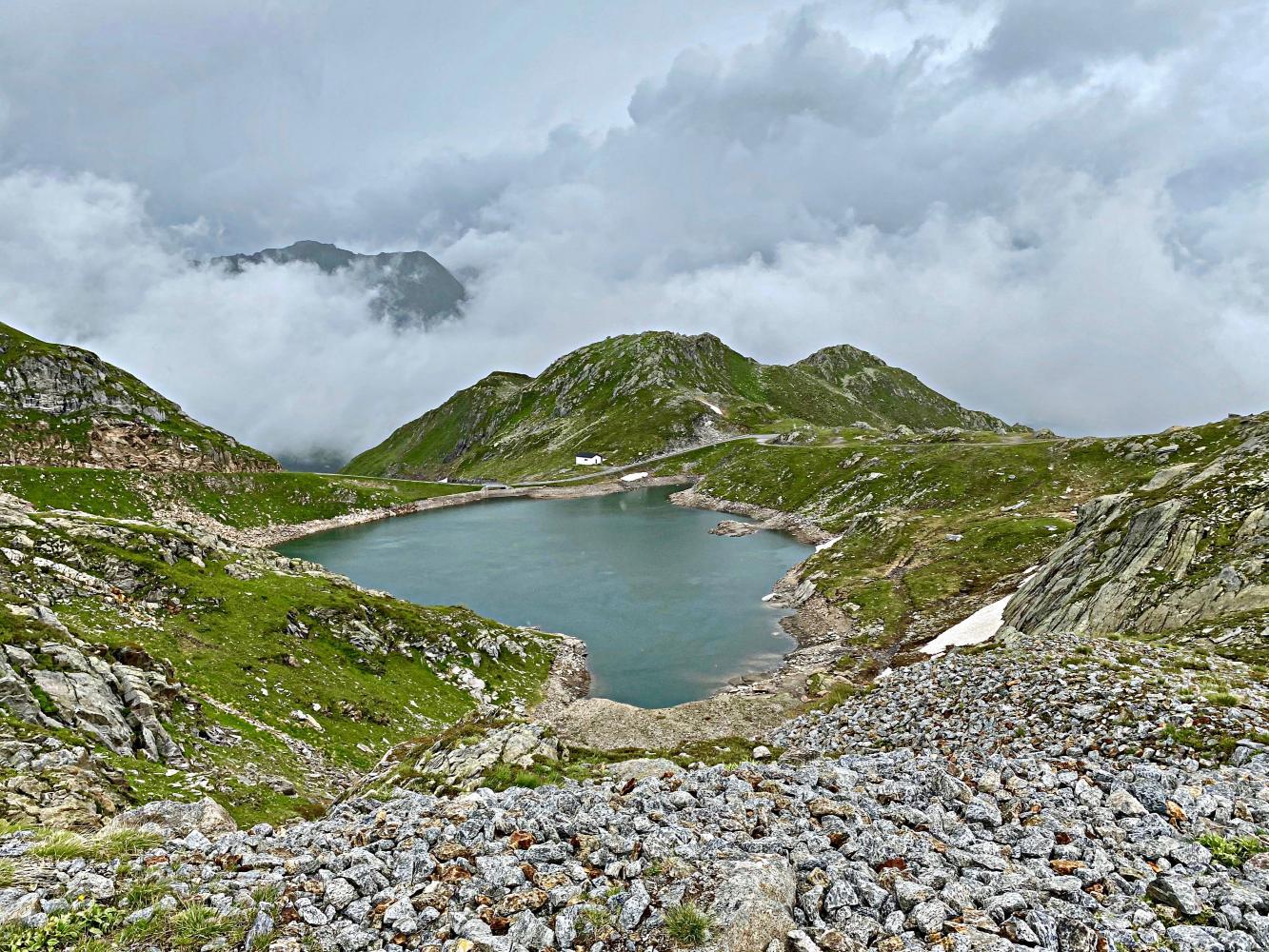 Lago del Naret, Switzerland - PJAMM Cycling - Climb of the Week