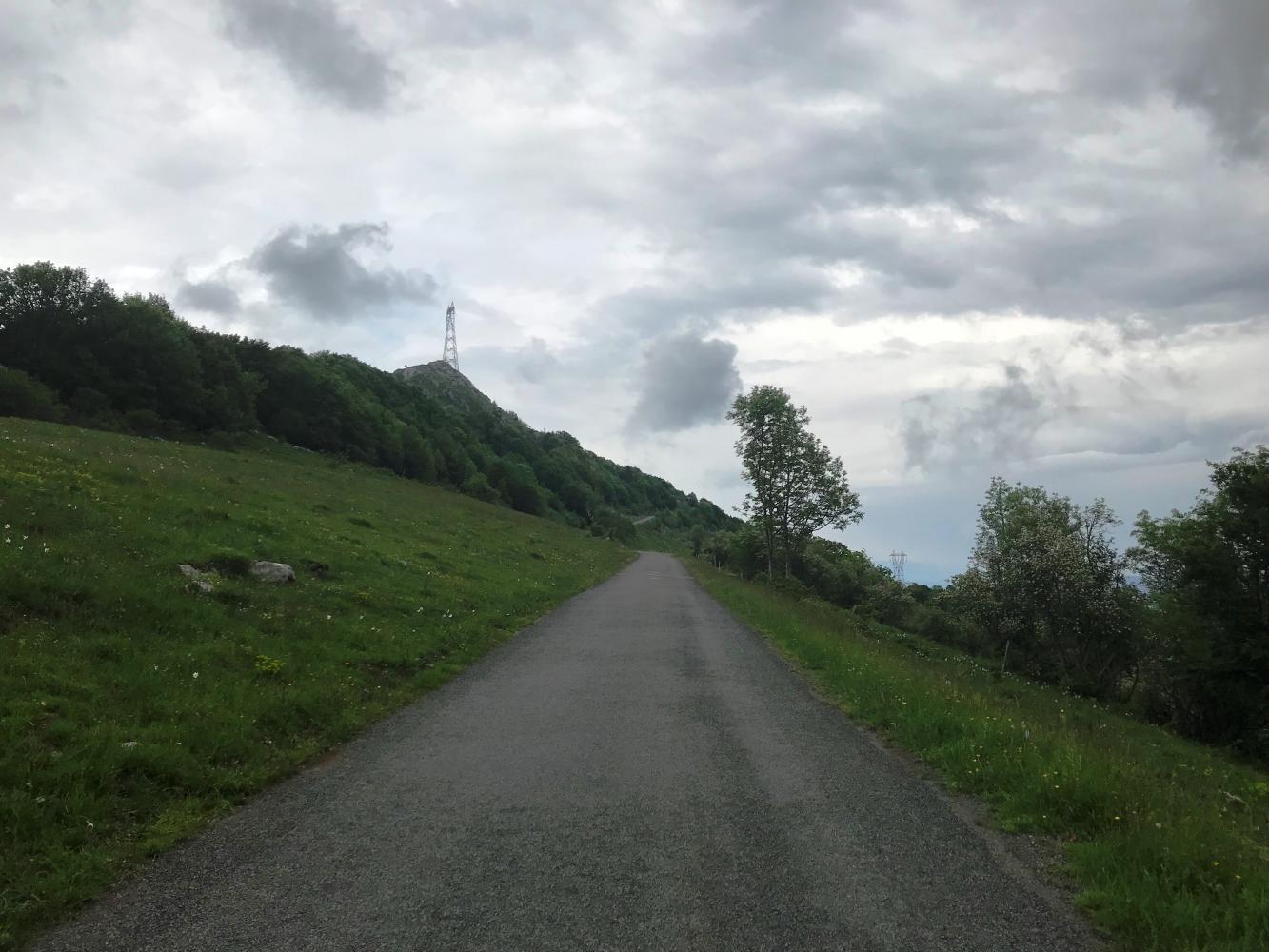 Col du Grand Colombiere - Anglefort Bike Climb - PJAMM Cycling