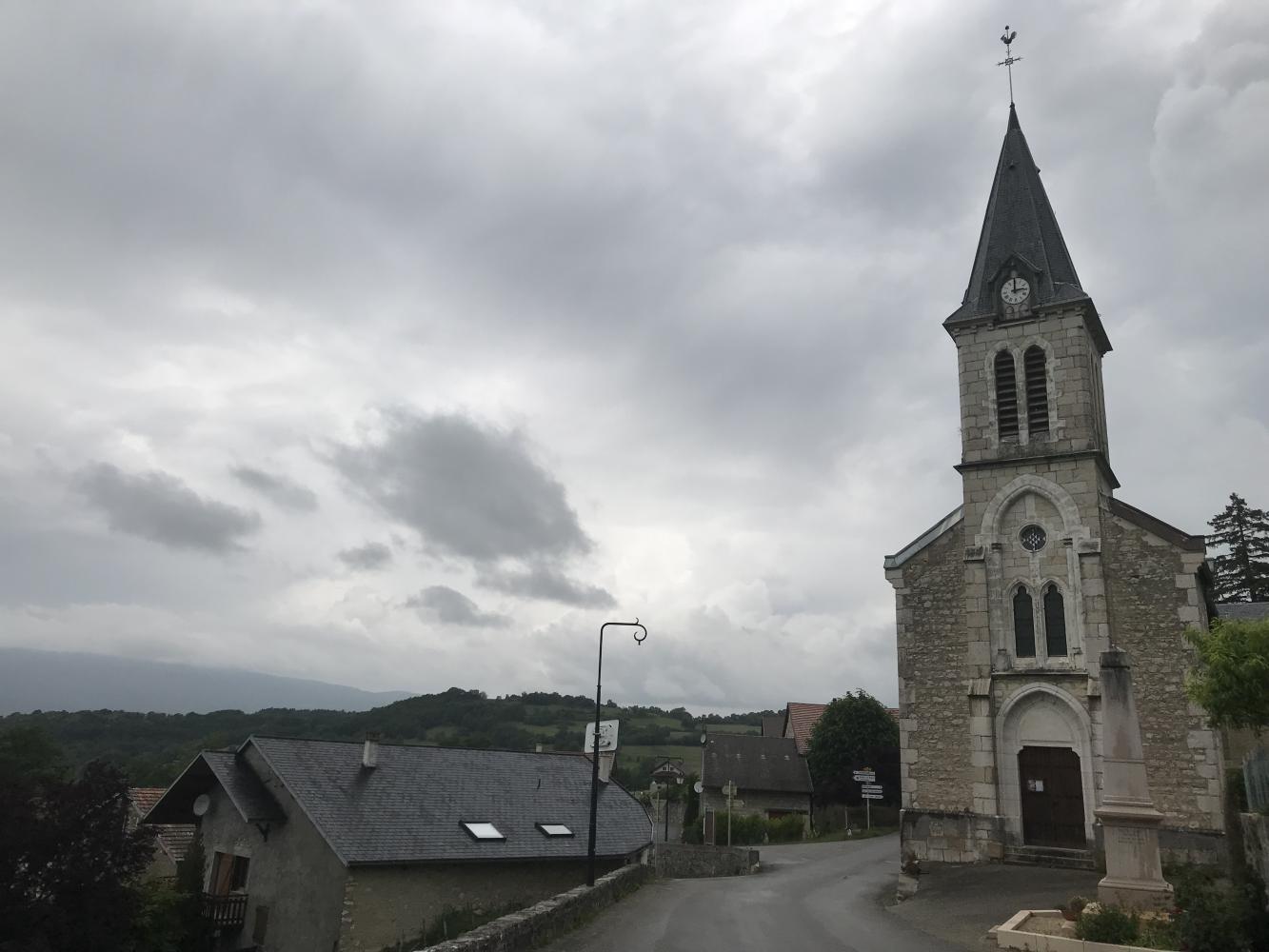 Col du Grand Colombiere - Lochieu Bike Climb - PJAMM Cycling