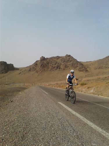 """Tizi """"n Tiniffitt Bike Climb - PJAMM Cycling"""