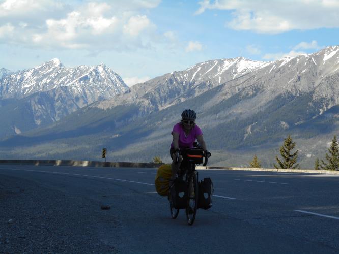 Sinclair Pass - East Bike Climb - PJAMM Cycling