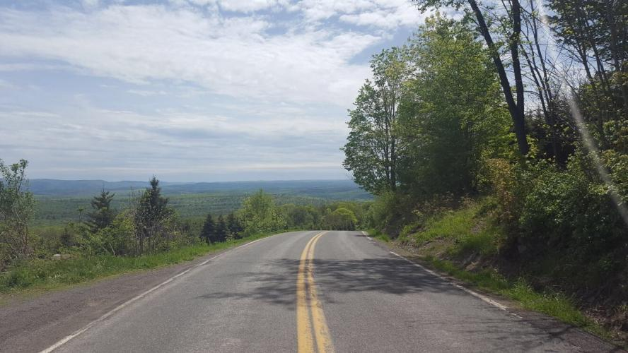 Yeagerville Road Bike Climb - PJAMM Cycling