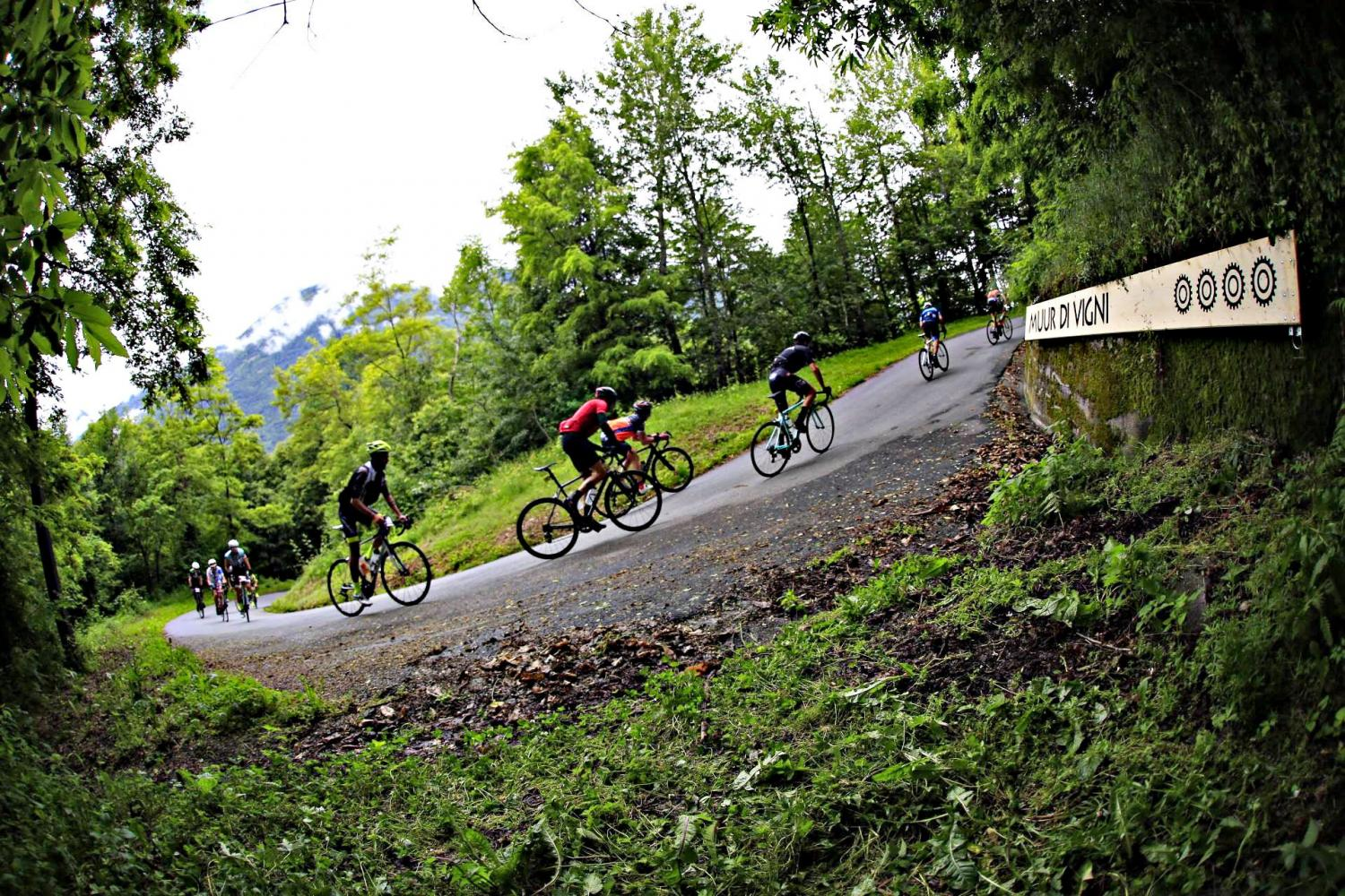 Passo Mortirolo (Tovo) Bike Climb - PJAMM Cycling