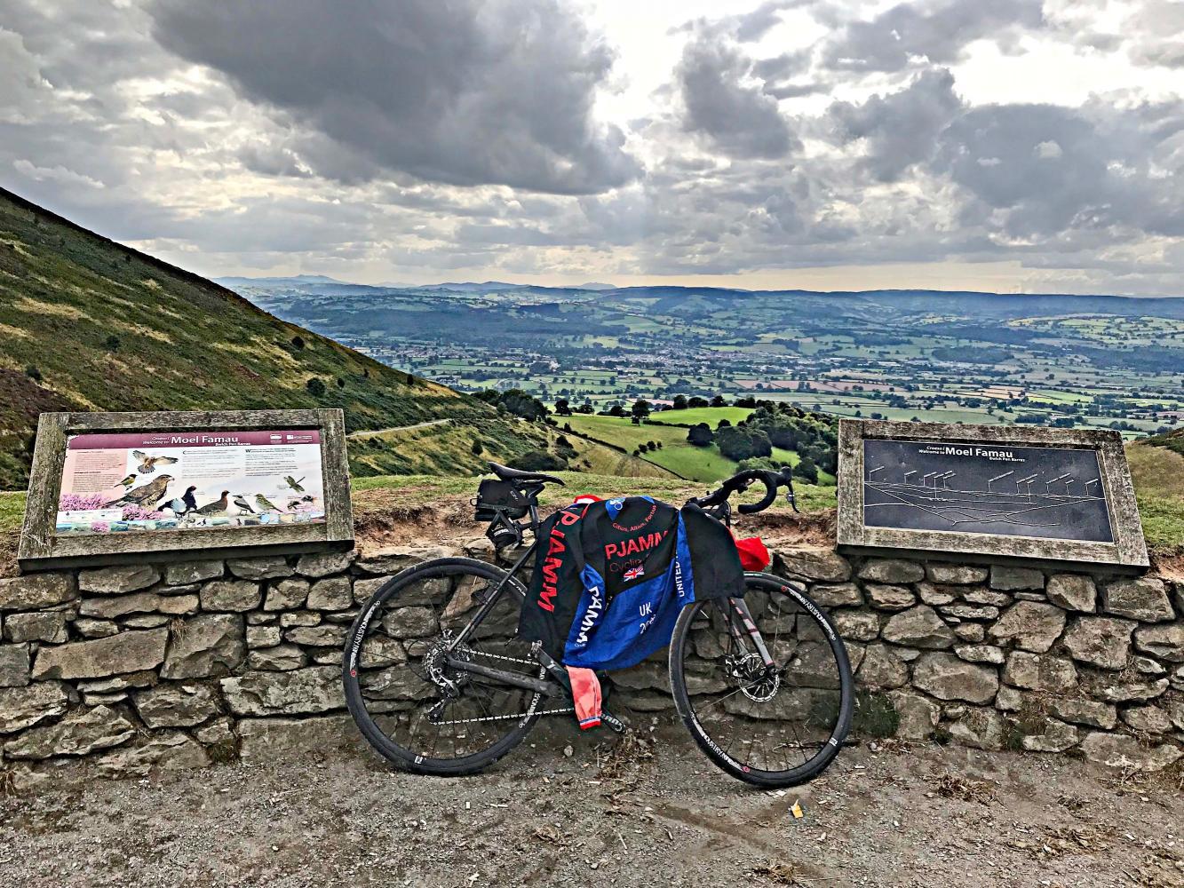 Bwlch Penbarra (SW #88) Bike Climb - PJAMM Cycling