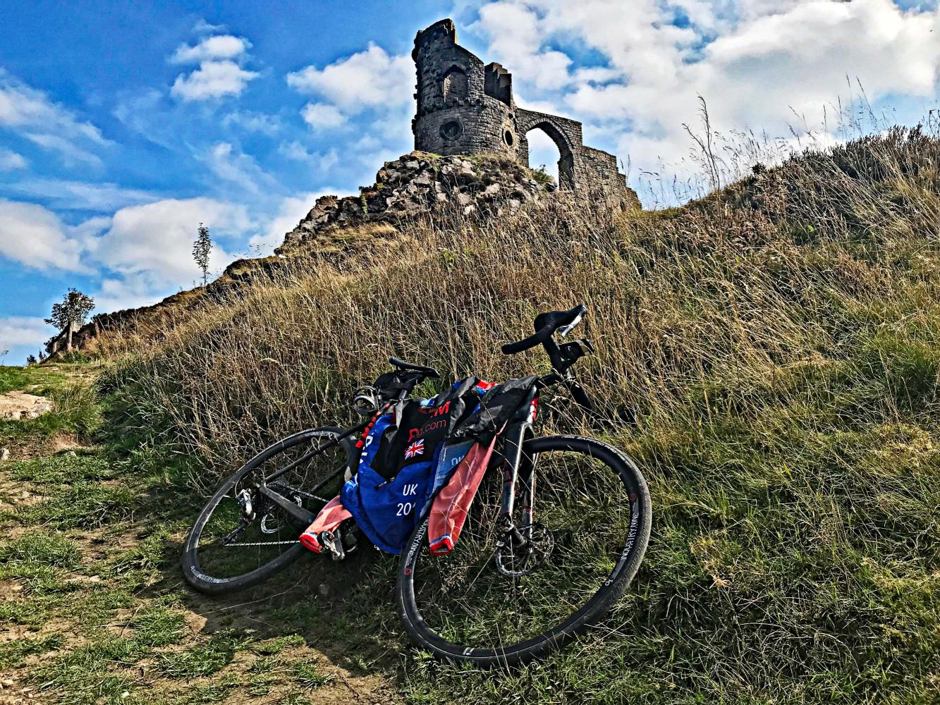 Mow Cop (SW #36) Bike Climb - PJAMM Cycling
