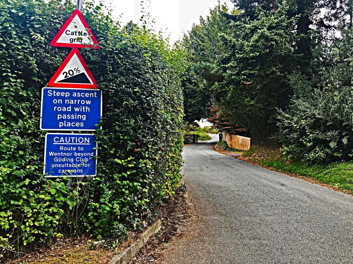 The Burway (SW #39) Bike Climb - PJAMM Cycling