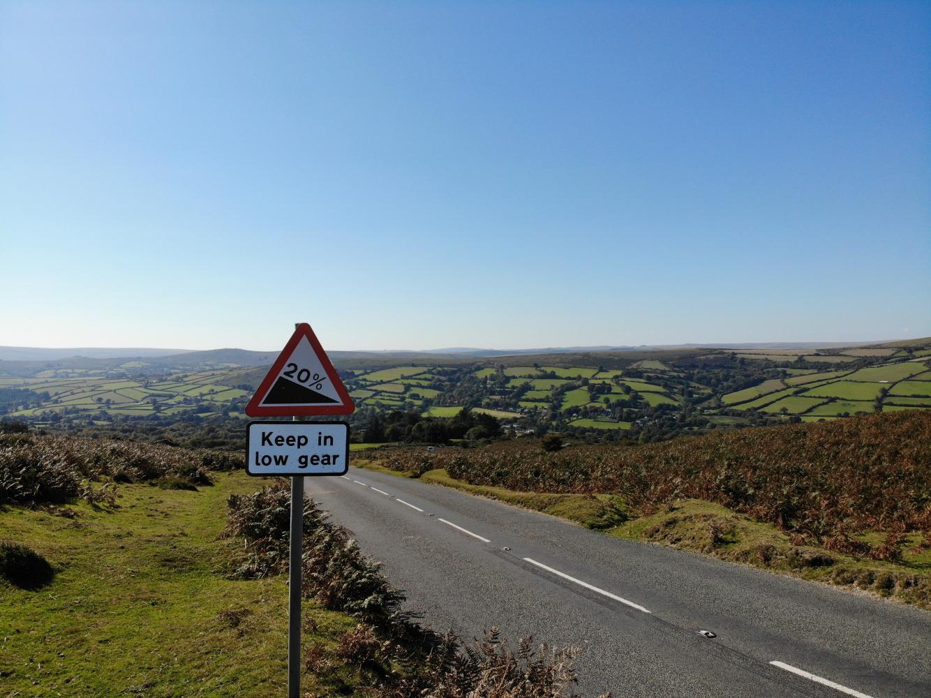 Widecombe (SW #10) Bike Climb - PJAMM Cycling