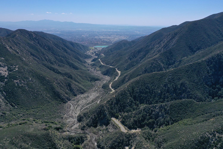 Mt. Baldy Bike Climb - PJAMM Cycling