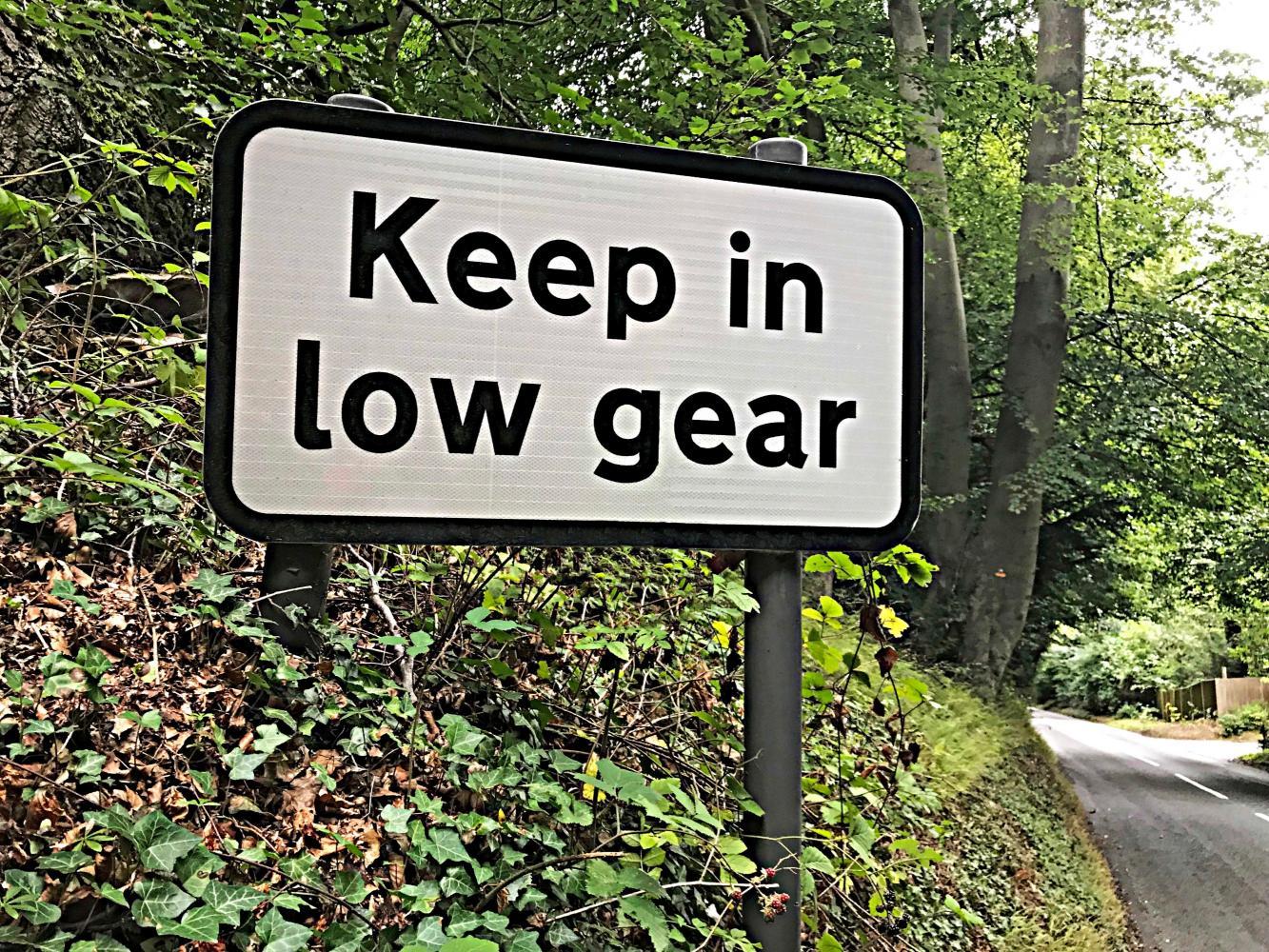 Streatley Hill (SW #24) Bike Climb - PJAMM Cycling