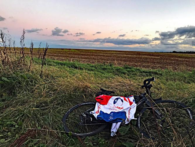 Terrace Hill (SW #29) Bike Climb - PJAMM Cycling