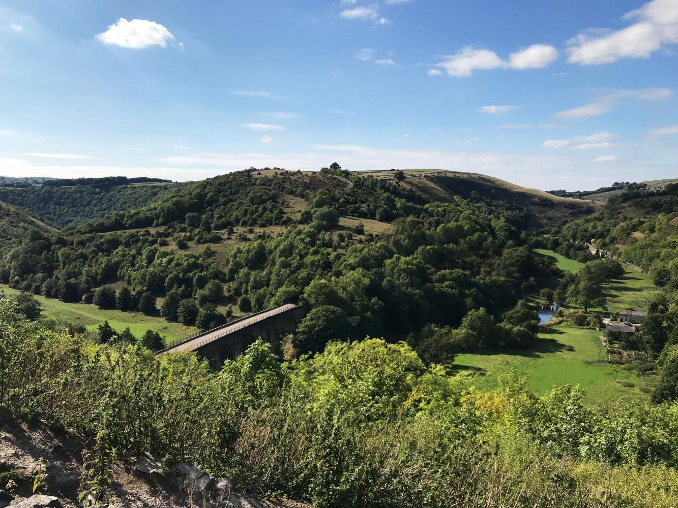 Monsal Head (SW #30) Bike Climb - PJAMM Cycling